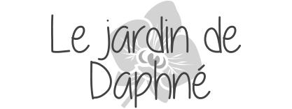 Logo Le jardin de Daphné